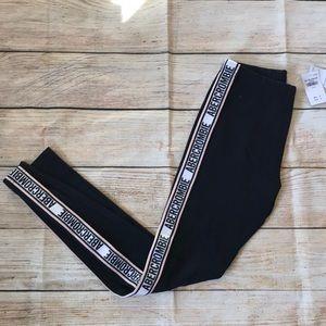 NWT Abercrombie leggings